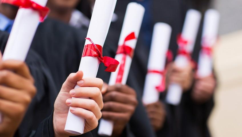Bethlehem Graduates